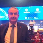 Haşim İskender - SMMM - İBB Meclis Üyesi